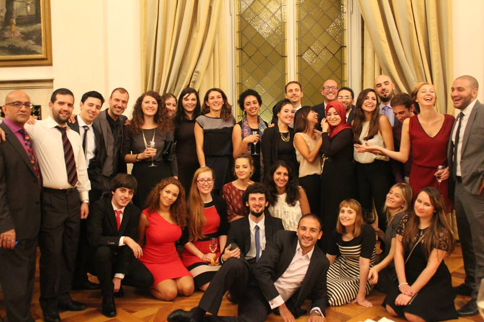 Apply: 4th Entrepreneurs for Social Change Programme in Torino, Italy (fully-funded)