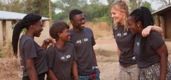 International Citizen Service (ICS) Overseas Volunteering Program 2017