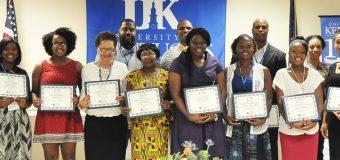 Lyman T. Johnson Postdoctoral Fellowship 2017-18 (Funded)