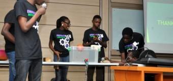 MIT/Harvard ImpactLabs Summer Workshop Nigeria 2017
