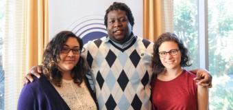 MJ Bear Fellowships for Digital Journalists 2017