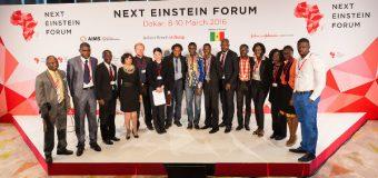 Next Einstein Forum Ambassadors Programme 2017