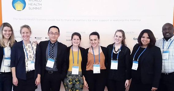 Next Generation of Science Journalists Award 2017