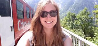 Schwarzkopf Foundation Travel Grant for trips across Europe 2017