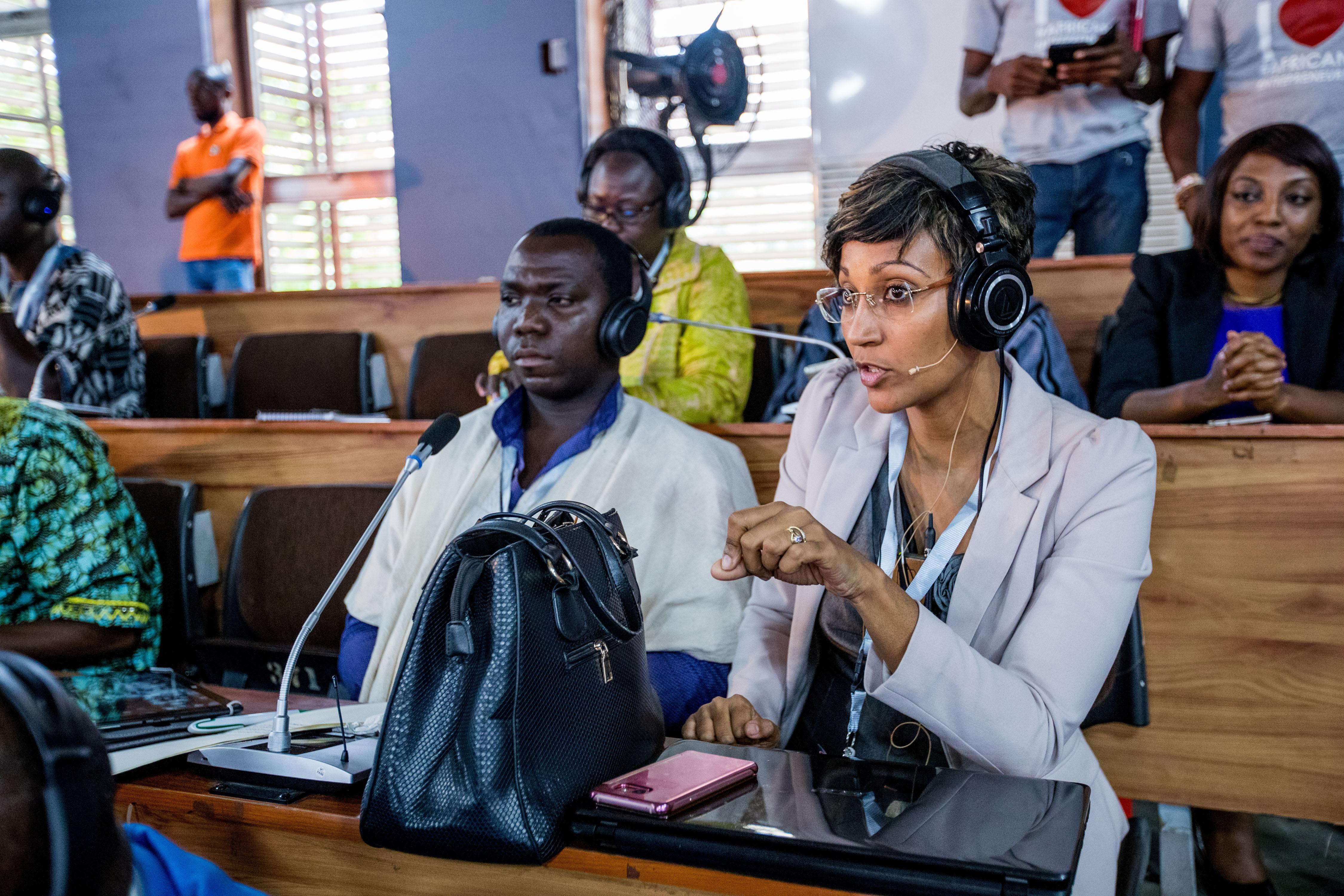 TEF Entrepreneurship Forum Travel Fellowship for Journalists 2017