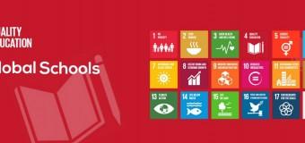 UN SDSN Global Schools Ambassadors Program 2017