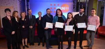 UNFPA Bosnia and Herzegovina Award 2017