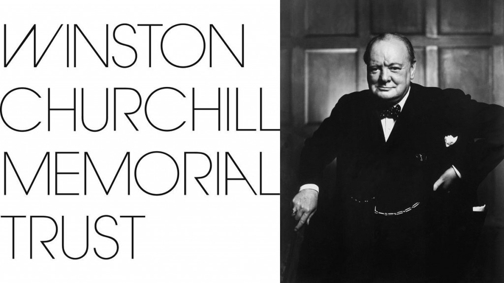 Winston Churchill Memorial Trust Fellowships 2018