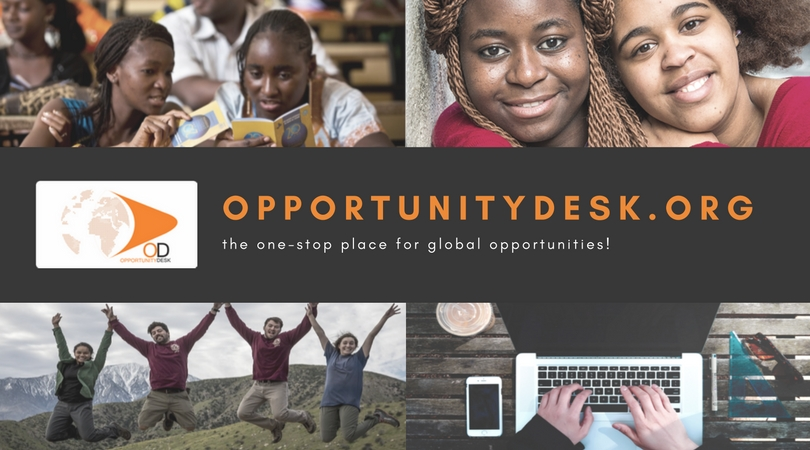 Opportunity Desk At A Glance – Everything you need to know!