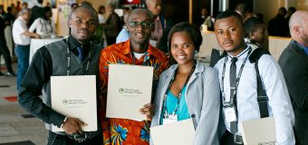 Africa Climate Change Leadership Program 2017