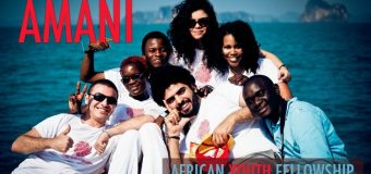 Peace Revolution African Youth Amani Fellowship III (Funded)