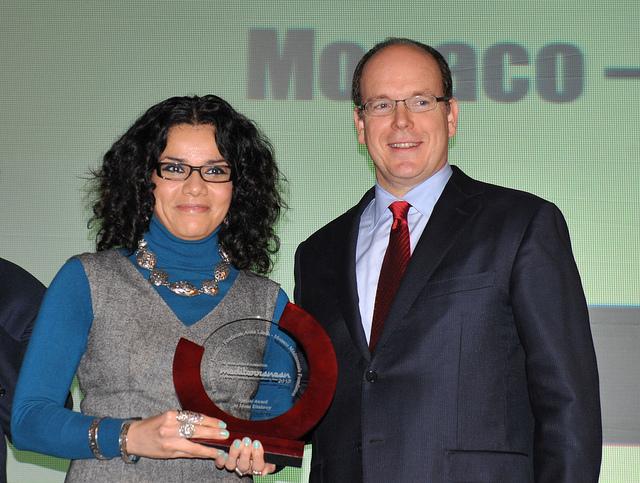 Anna Lindh Mediterranean Journalist Awards 2017