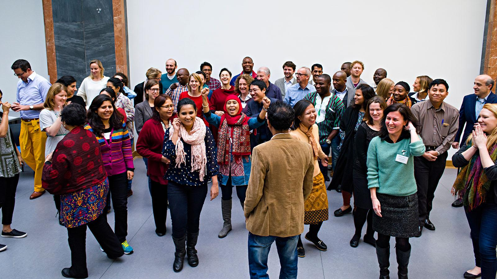 Apply for the 3rd Legal Empowerment Leadership Course in Budapest (Scholarships Available)