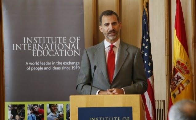 USAID Democracy Fellowship at Institute of International Education – Washington D.C ($96,110 Yearly Salary)