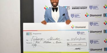 Apply for the Building Entrepreneurs Today (BET) 2017 (Winners receive N3,000,000 each)