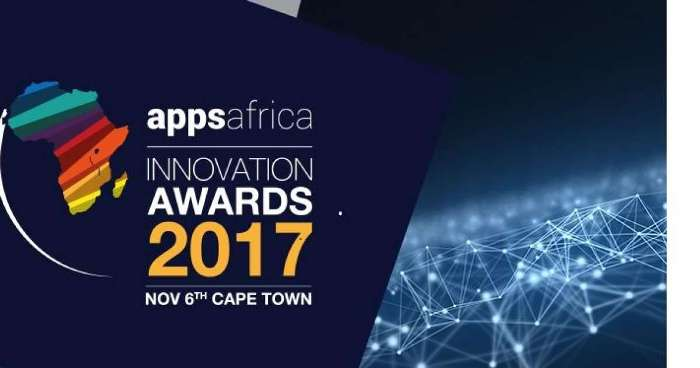AppsAfrica Innovation Awards 2017