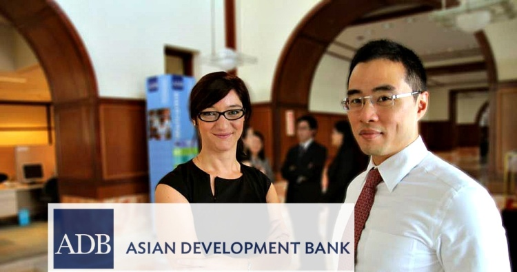 Asian Development Bank Internship Program 2018 (Stipend Available)