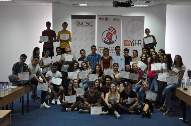 Apply for YIHR Feminist Exchange Program 2017 in Belgrade, Serbia (Fully funded)