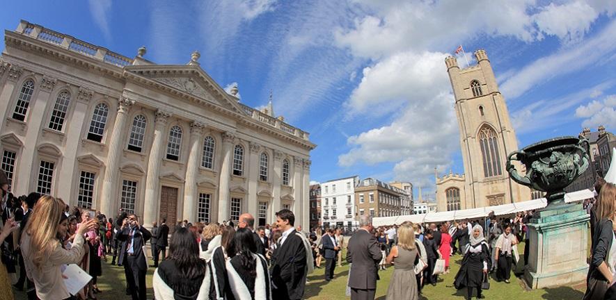 Study in the UK: Cambridge Trust Scholarships for PhD Studies 2018-19