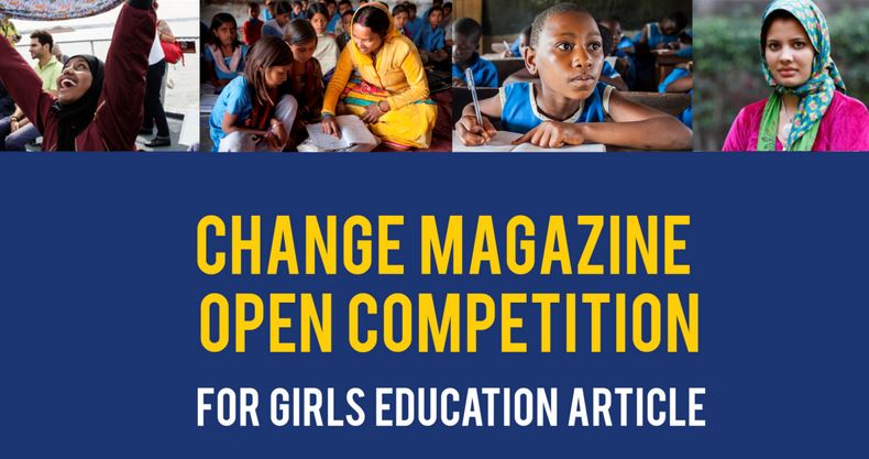 education for girls in zambia education essay Because i am a girl: africa report 2012 - progress and obstacles to girls' education in africa.