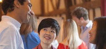 Chevening Clore Leadership Fellowship 2018-19