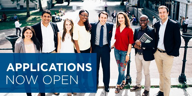 Apply: Chevening UK Government Scholarship to Study in the UK 2019/2020