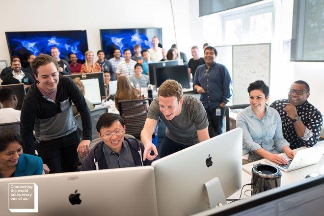 Facebook Solutions Engineering Internship Program 2018
