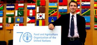 Food and Agriculture Organization of the United Nations Fellowship 2018