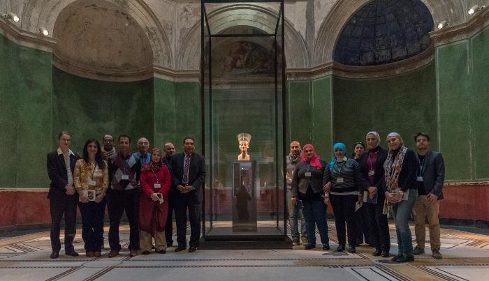 Goethe-Institut/DAAD Egypt Science Journalism Training Program 2017 (Funded)