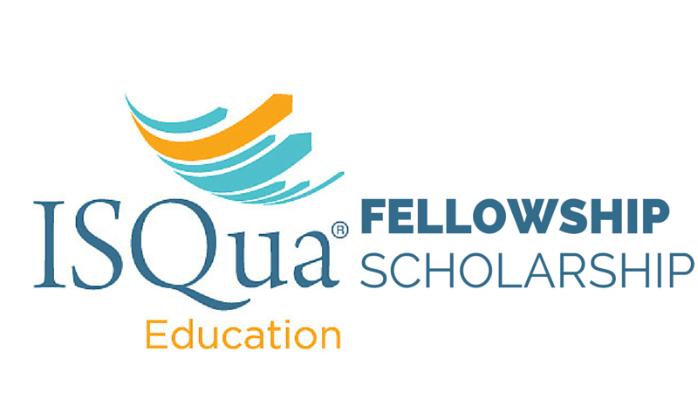 ISQua Education Scholarship Programme 2017