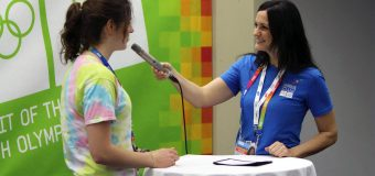 IOC Young Reporters Programme at the Youth Olympic Games 2018 in Buenos Aires, Argentina (Fully-funded)