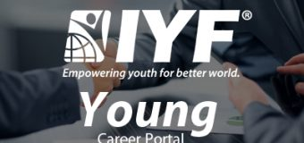 Apply to join the International Youth Federation Lithuania (Four Open Positions)