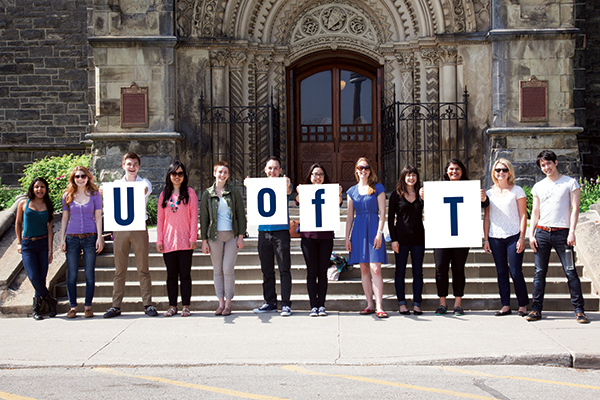 Lester B. Pearson International Undergraduate Scholarships 2017/18 at the University of Toronto