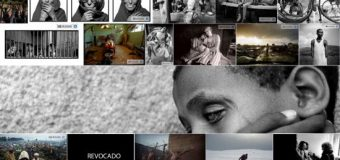 Luis Valtueña International Humanitarian Photography Competition 2017 (€6,000 Prize)