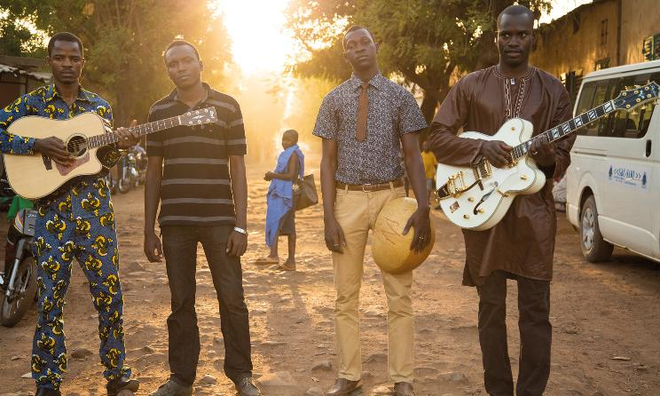 MIAF Music In Africa Connects – Artist Mobility Program 2017