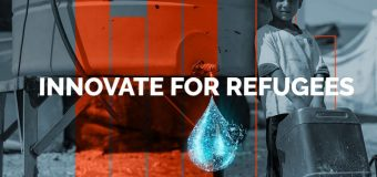 MITEF Pan Arab Innovate for Refugees Competition 2017