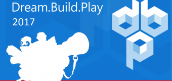 Microsoft Dream.Build.Play Challenge 2017 (Over $200,000 USD in Prizes)