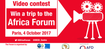 OECD Africa Forum Video Competition 2017 (Win an All Expense Paid Trip to Paris)