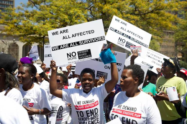 Open Call for Nominations of Young Gender Justice Activists 2017