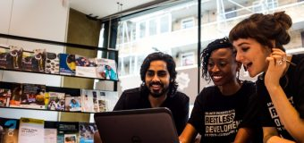 Restless Development is recruiting 12 Youth Researchers ($500 Stipend)