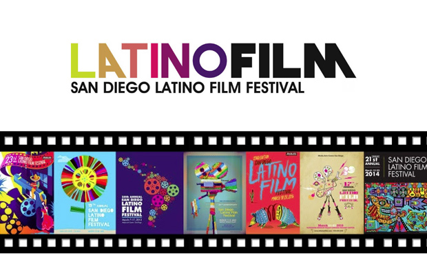 San Diego Latino Film Festival International Poster Competition 2017