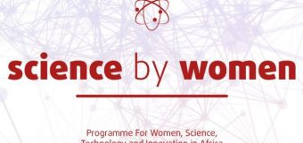 Science by Women Visiting Research Fellowship Program 2017