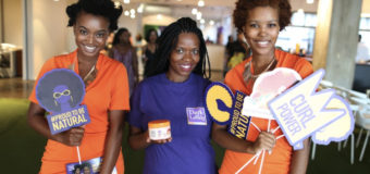 Dark and Lovely x She Leads Africa Beauty Accelerator 2017