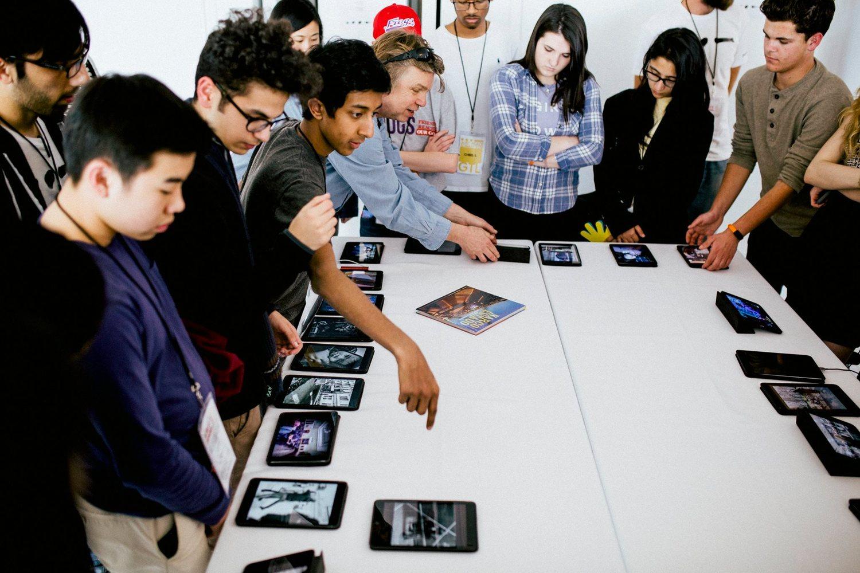 Three Dot Dash Global Teen Leaders Program 2018 – New York City, USA (Fully-funded)