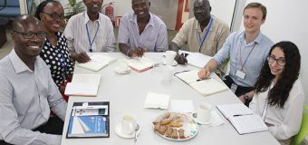 UK-Kenya Food Security Workshop 2017 in Nairobi (fully-funded)