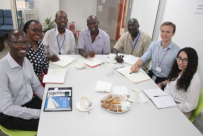 UK-Kenya Food Security Workshop 2017 in Nairobi (fully-funded)