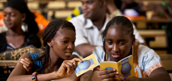 APPLY: UN Regional Consultation on #Youth4Peace for West and Central Africa