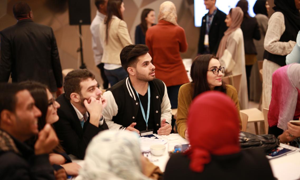 Apply: UNDP Youth Leadership Program III