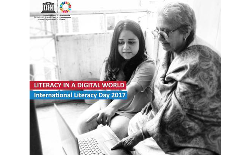 UNESCO Photography Contest for International Literacy Day 2017 (Over NPR 15,000 in prizes)