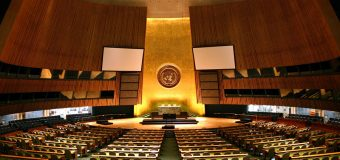 Apply to become a Youth Advocate to the UN General Assembly 2017 (Fully-funded to New York)